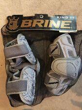 Brine King Iii Lacrosse Elbow Pads