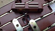 DOPPIA Porta Magnetico Forte cataches Per Armadi E Guardaroba x 2