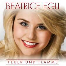 Beatrice Egli Feuer Und Flamme CD Musik Schlager