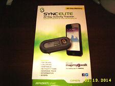 SYNC - Elite Activity Tracker - Gray