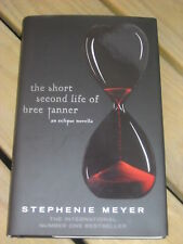STEPHENIE MEYER - THE SHORT SECOND LIFE OF BREE TANNER *NEW*