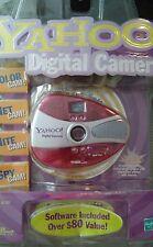 Yahoo! Digital Spy Camera by Tiger Electronics Nite Cam Color Cam Vintage New