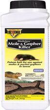Moletox Mole Pocket Gopher Killer Poison Bait Cracked Corn Zinc Phosphide 1 lb