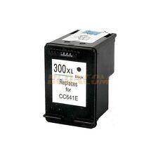 cartucho remanufacturado HP 300XL CC641EE negro