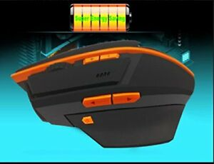8D Gaming Mouse with Fire button