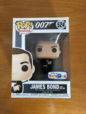 Funko Pop 524 James Bond Dr. No BNIB w/protector