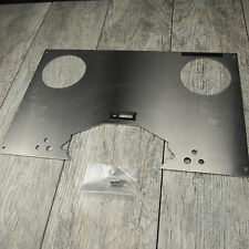 Sony Tc-758 Reel to Reel - Front Cover Panel - Genuine Part