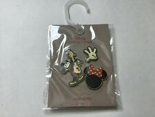 Disney Junk Food Enamel Pins Mickey Mouse Minnie Mouse New