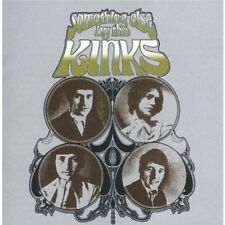 The Kinks - Something Else By The Kinks (Bonus Track Edition) [CD]