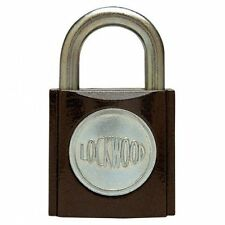 PADLOCK 225 40MM 119 RKA LOCKWOOD