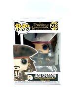 Funko Pop! Disney: Pirates of the Caribbean - Captain Jack Sparrow #273 Figure