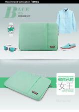 Ultrabook Chromebook Notebook Laptop Sleeve Case Bag For HP ASUS ACER DELL LG