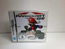 Mario Kart DS - NEU Versiegelt - VGA WATA DS - Nintendo DS