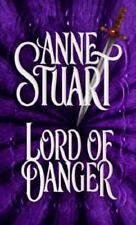2 PBs ANNE STUART Vintage MEDIEVAL Lord of Danger/Lady Fortune OOP/HTF
