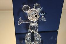 Swarovski Donald Mickey Mouse Showcase Collection 687414 9100 NR 006 Retired MIB