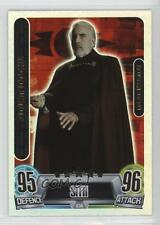 2013 Topps Force Attax Star Wars #236 Count Dooku Non-Sports Card 1i3