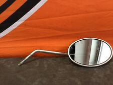 Harley Davidson Spiegel Mirror Original Chrome E-Nr TÜV rechts Sportster Softail