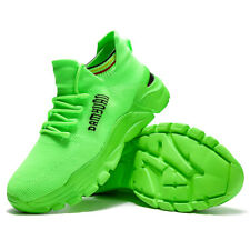 Men's Athletic Sneakers Fashion Sports Running Tennis Shoes Outdoor Jogging Gym