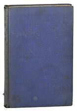 Gold Ahead GEORGE CLASON  First Edition 1937 Saga for Practical Treasure Hunters