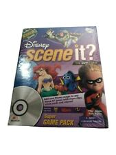 Disney Scene It? The DVD Game Super Game Pack . New