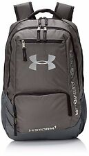 Under Armour Storm Hustle Ii Backpacks - Midnight Navy*NEW* *QUICK SHIPPING*