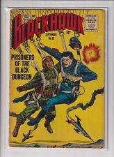 BLACKHAWK #92 AFFORDABLE GRADE CLASSIC PARACHUTE BATTLE COVER