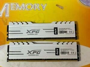PC4-24000 16GB (2x8GB) DDR4 3000MHz NON ECC Desktop Memory AX4U300038G16A-BW10