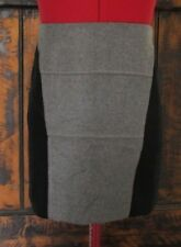 """COUNTRY ROAD"" LADIES WOOL BLEND MINI SKIRT NEAR NEW SIZE 8"