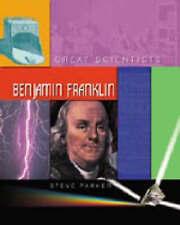 Franklin by Steve Parker (Hardback, 2003)