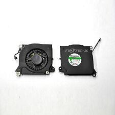 CPU Ventola Di Raffreddamento per APPLE MacBook Air MB233 MB244 A1304