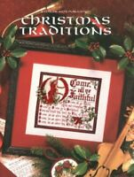 Christmas Traditions by Leisure Arts Staff (2000, Hardcover)