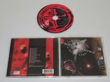The Crüxshadows/Telemetry of a Fallen Angel (dfd-20714) CD Album