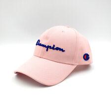 Champion New Embroidery Sport Baseball Cap Hip Hop Hat Snapback Adjustable
