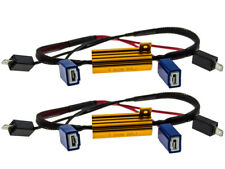 LETRONIX 2x H1 und H3 P&P LED Widerstand Can-Bus CheckControl Lastwiderstand