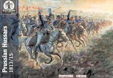 Waterloo 1815 1/72 Napoléonienne Prusse Hussars 1813/15 # AP021