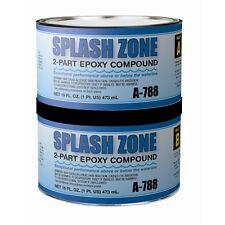 Kop-Coat A-788QT Splash Zone 2-Part Epoxy Compound