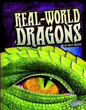 Dragones reales (el mundo de los Dragones), Doeden, Matt, Libro Nuevo mon0000056294