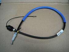QCC1337 Ford Granada MK 3  2.0 DOHC Scorpio Sierra Sapphire Clutch Cable GVC7337