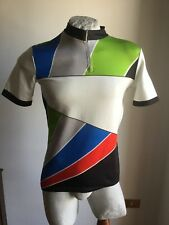 Maglia ciclismo italian cycling jersey trikot camisa made in italy vintage