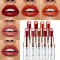 Lipstick Marble Velvet Matte Lipstick Long Lasting Moisturizing Lip Stick Makeup