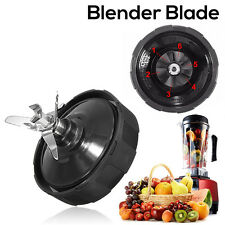 Blender Parts Blade 6 Fin For NUTRI NINJA BL450 Auto-iQ BL480 BL481 BL482 BL483