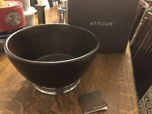 Atticus Bowl