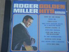 ROGER MILLER <  Golden Hits  > NM (CD)