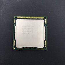 Intel Core i7 870 2.93 GHz Quad-Core Socket 1156 CPU SLBJG 95W Processor