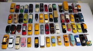 Coleccion completa 60 Taxis del Mundo Altaya