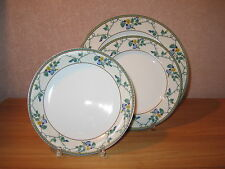 Medard de Noblat *NEW* Liseron Set 3 Assiettes