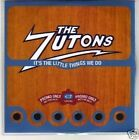 (H276) The Zutons, It's The Little Things We Do - DJ CD