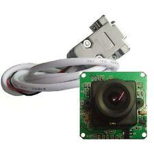 RS232 Serial Camera module