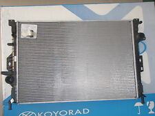 Radiator Ford Mondeo MA MB 2007 Auto Brand New *KOYO Unit*
