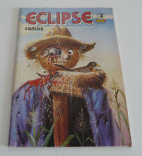 ECLIPSE N° 2    COMICS AREDIT 1987  FRANCE